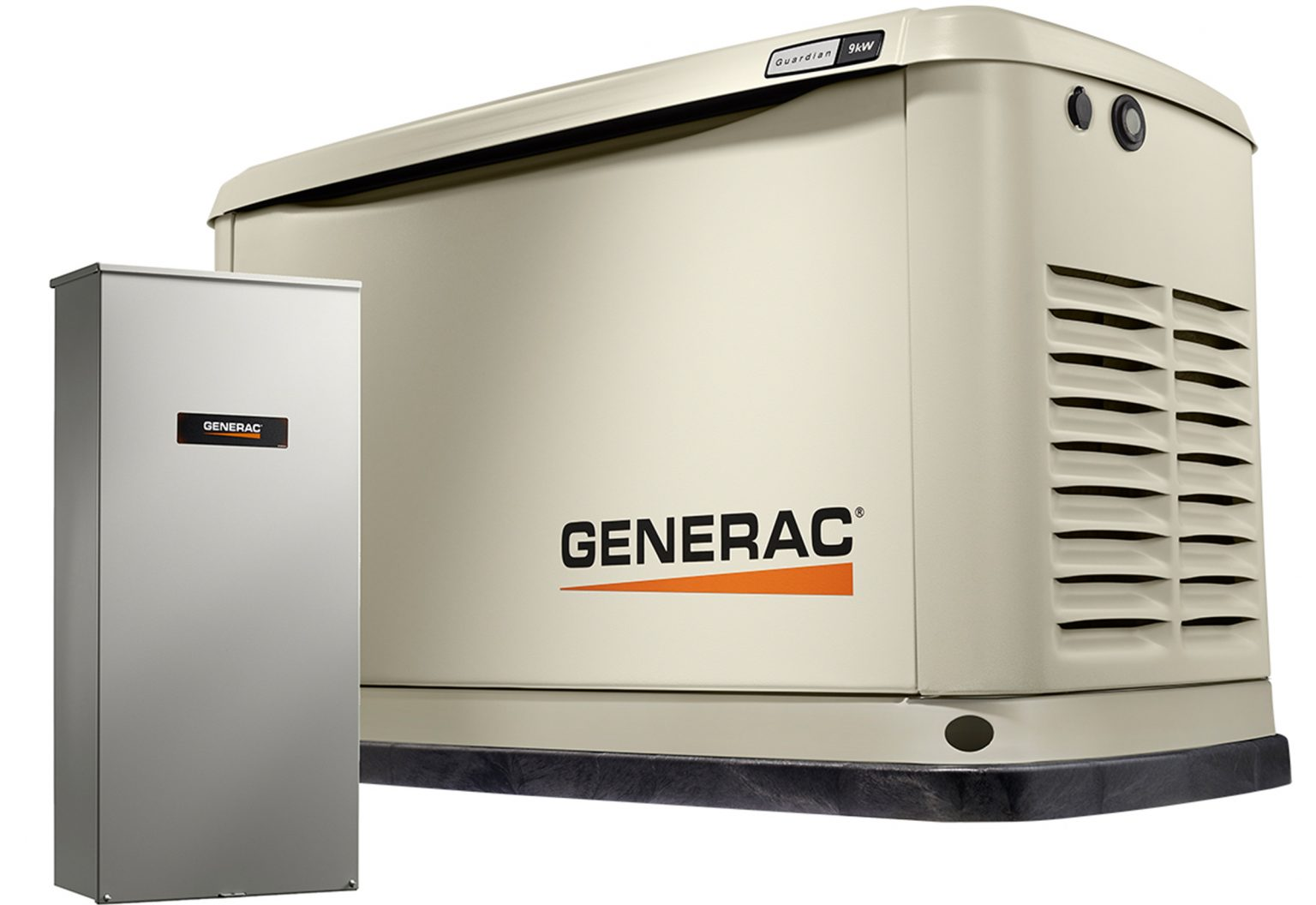 generac generators Appco Power Solutions Myrtle Beach
