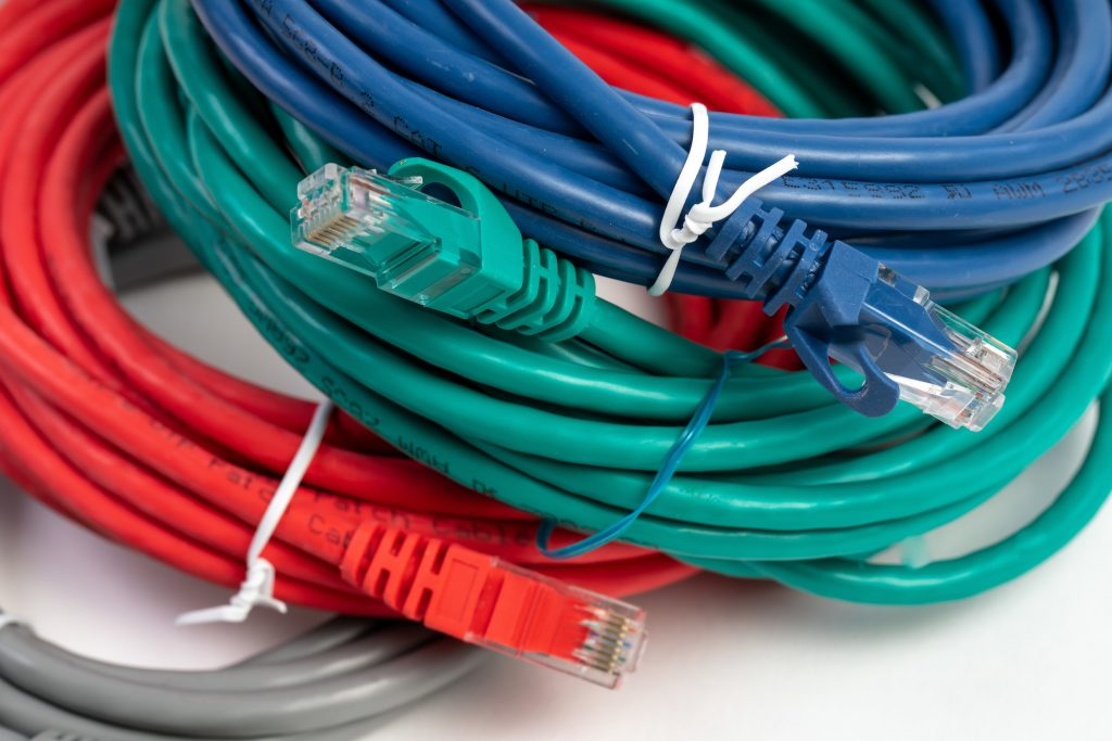 appco power solutions myrtle beachCategory 5 Data/Voice Wiring