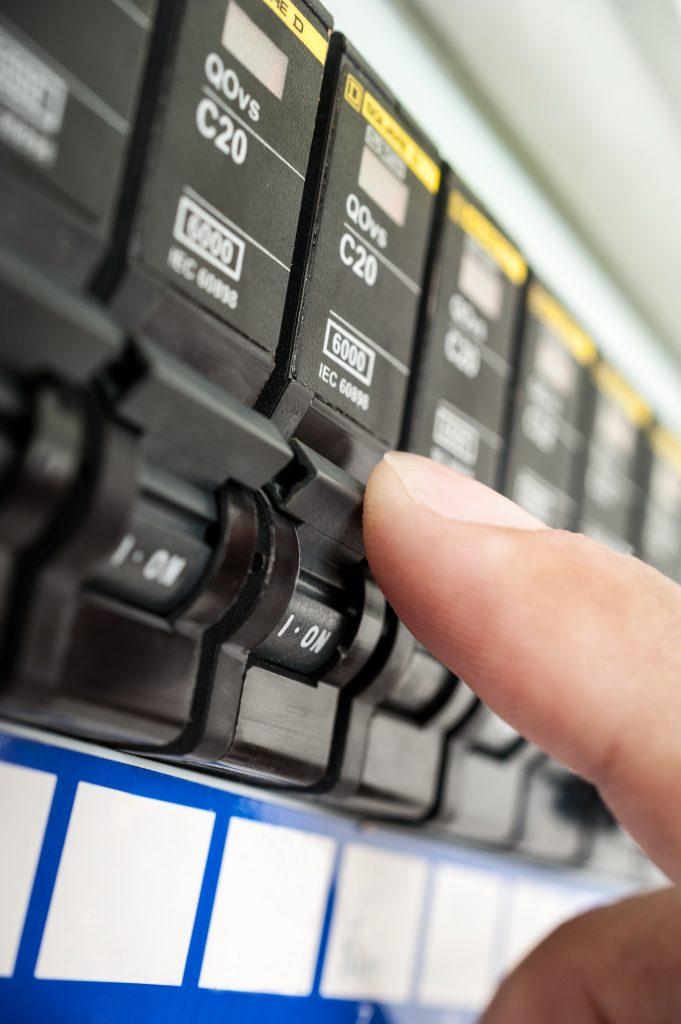 appco power solutions myrtle beach electrician breaker panels